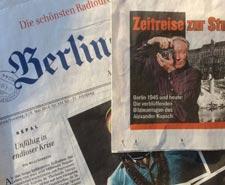 Berlin-Zeitreise-zur-Stunde-Null-Pressespiegel-Berliner-Zeitung