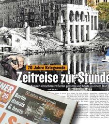 Berlin-Zeitreise-zur-Stunde-Null-Pressespiegel-Kurier